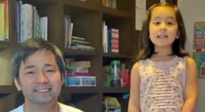 Scarlet Snow Belo Asked This Grown Up Question to Dad Hayden Kho