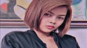 JANG LUCERO: Suspect for Lady Driver's Slay Case Released