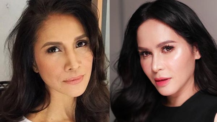 team agot isidro team jinkee pacquiao
