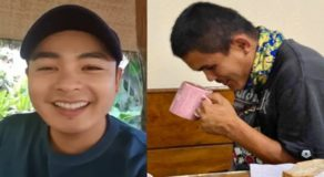 Ang Probinsyano: Coco Martin Sends Video Message To FPJAP Fan