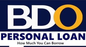 BDO Personal Loan Loanable Amount – How Much You Can Borrow