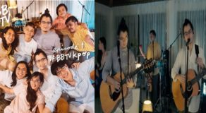 VIDEO: Ben&Ben Covers K-pop Songs For 'BBTV' 1st Episode