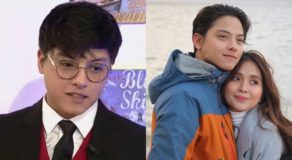 "Daniel Padilla and Kathryn Bernardo ""Relationship"" Just A Fan Service?"