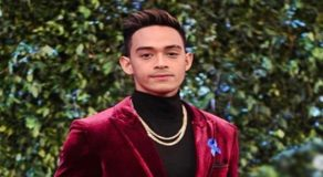 Diego Loyzaga Ready To Make Showbiz Comeback After 2 Years of Hiatus
