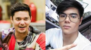 Dingdong Dantes As Ninong, Paul Salas Reveals Pricey Gift From Him