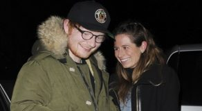 Ed Sheeran Wife Cherry Seaborn 'Pregnant' W/ Music Superstar's First Child