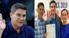 Edu Manzano Twitter Post, Comments On Leadership Of Vico Sotto