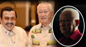 Erap Estrada Mourns Passing of Former Manila Mayor Alfredo Lim