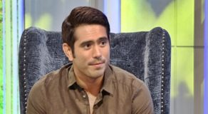 "Gerald Anderson Says ""Don't Believe Everything"" Found Online"