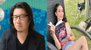 Heart Evangelista 's Poolside Photo Elicits Reaction From Kevin Kwan