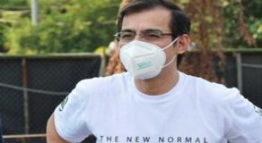 Isko Moreno Announces City Of Manila Receives P500K From Anonymous Donor