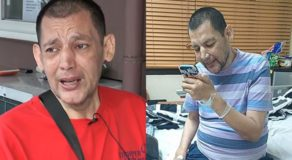 John Regala To Be Released From Kidney Institute Today After Days Of Confinement