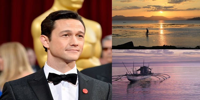 Joseph Gordon-Levitt project Filipinos