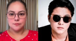 Karla Estrada Reacts To Claim That Daniel Padilla Rose To Fame Due To His Surname