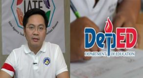 Nograles: Delaying August 24 Opening Of Classes May Be A Bad Idea