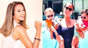Korina Sanches Reveals She 'Still Have Four Embryos'
