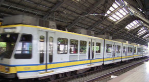 Over 100 LRT-1 Employees To Lose Their Jobs, LRMC