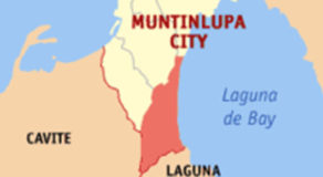 Muntinlupa Scholars To Be Removed From Scholarship If Found Violating Curfew