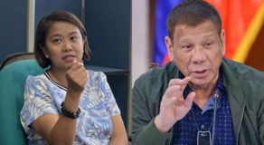 "Nancy Binay Says: ""Health workers didn't deserve that kind of lashing"""