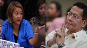Nancy Binay Urge Duque To Do Some Soul-Searching