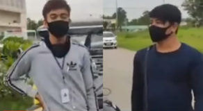 Two Delivery Riders Victimized By Online Scam In Bulacan