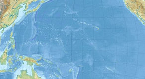 Where Is The Philippine Sea Located? (Answer)