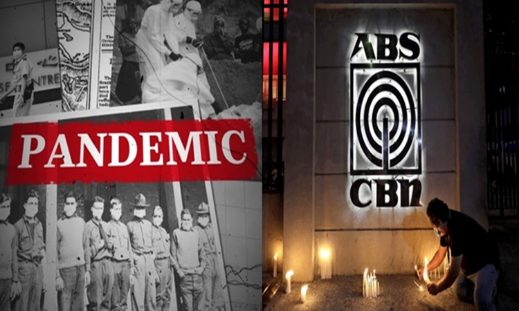 Pandemic-ABS-CBN