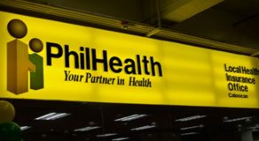 Several PhilHealth Executive Officials Sign Bank Secrecy Waiver