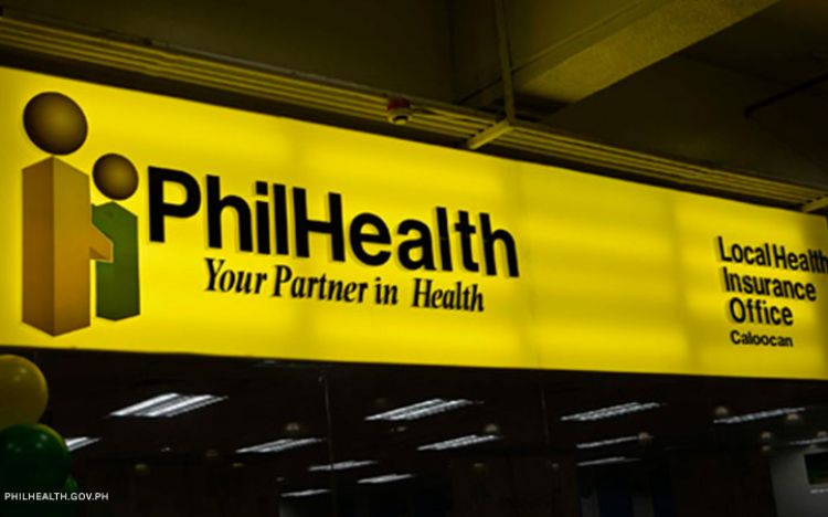 PhilHealth Executive Officials
