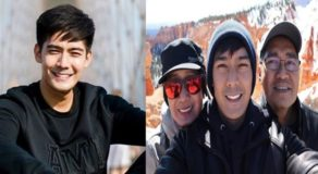 Robi Domingo Lauds Parents For Selfless Work Amid COVID-19 Pandemic