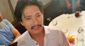 Robin Padilla Hits Critics Of Government Amid The Pandemic