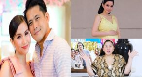Robin Padilla Hits Back To Body-Shamers Of Wife Mariel Padilla