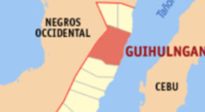 Suspected Rebel Wanted For Multiple Cases, Arrested In Negros Oriental