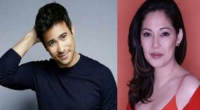 Sam Milby Shares Experience Working W/ Maricel Soriano