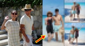 Sarah Geronimo and Matteo Guidicelli Honeymoon Photos In Amanpulo