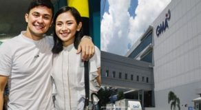 Sarah Geronimo Spotted At GMA Network? Is She Transferring?