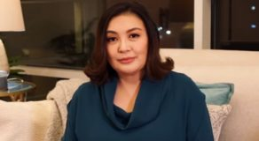 Sharon Cuneta Starts Online Program W/ Sentiments On COVID-19