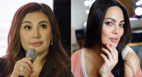 Sharon Cuneta Leaves This Heartbreaking Message To KC Concepcion