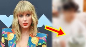Taylor Swift Amazed By Pinoy Swifties' Folklore-Themed Cake