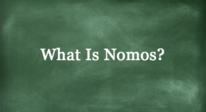 What Is Nomos? Meaning Of The Greek Term