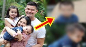 Ziggy Dantes Melts Netizens' Hearts As Marian Rivera Shares New Pics