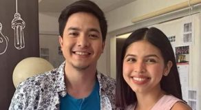 Alden Richards looking forward to doing a project again w/ Maine Mendoza