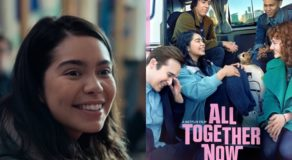 All Together Now: Trailer of Inspiring Netflix Movie featuring Moana actress
