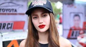 Arci Munoz Intriguing Reply To Netizen Who Said, 'You look preggy'