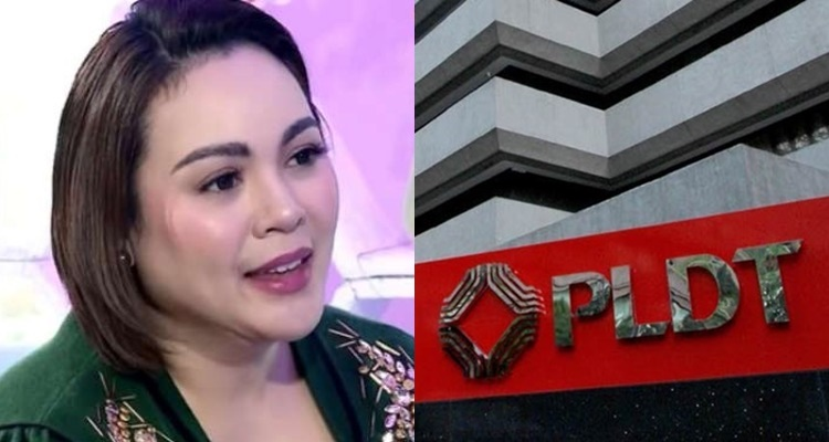 claudine barretto pldt