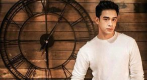 Diego Loyzaga Makes Showbiz Comeback Under Viva Artists Agency