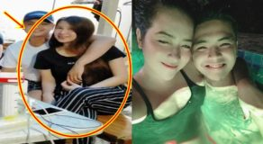 Gorgeous Lady Claims She is the GF of Angeline Quinto's Rumored New BF