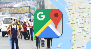 Frontliners Can Use Google Maps for Routes, Schedules of Free Shuttles Amid MECQ