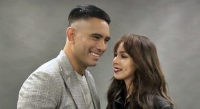 Gerald Anderson Gets Asked About Rumored Affair w/ Julia Barretto
