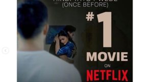 Hindi Tayo Pwede Tops Netflix's Most-Watched Movie List In Philippines